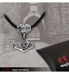 "etNox-pendant ""ThorŽs Hammer"" 925 Silver"