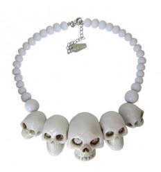Collar rosario ELVIRA `Rosary´