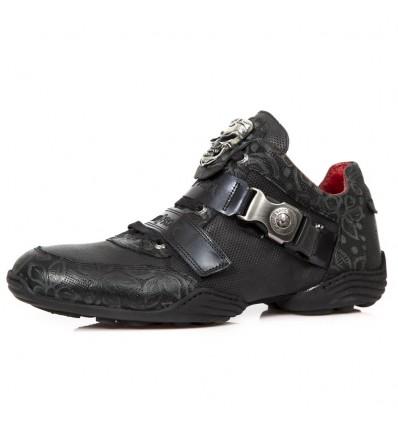 HY001-S1 Zapatillas HYBRID New Rock