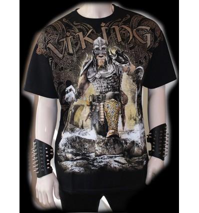 Thor Hammer Viking t-shirt