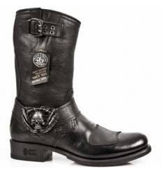GY05-S1 - Botas New Rock