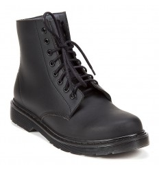 ALTERCORE 651 M VEGAN BLACK BOOTS