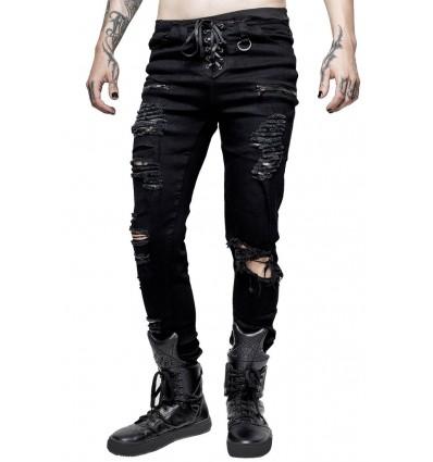 Trash Talk Jeans [B]
