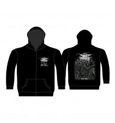Darkthrone 'Old Star' Zip Hood