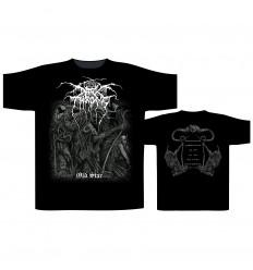 Darkthrone 'Old Star' T-Shirt