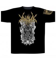 Vortex OF End 'Ardens Fvror' T-Shirt