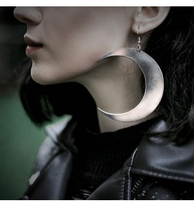 Templar Earrings