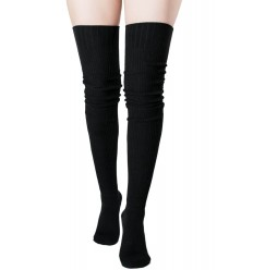 Hecate Slouch Socks