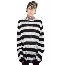 Pugsley Knit Sweater