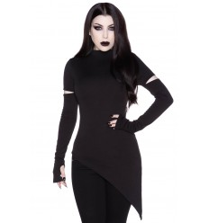 Wicked Ways Tunic Top