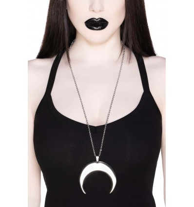 Moon Necklace [S]