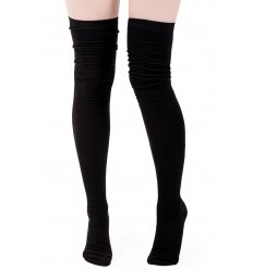Zoey Long Socks [B]