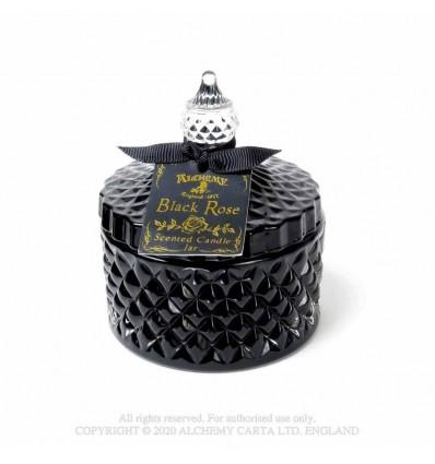SCENTED BOUDOIR CANDLE JAR (LARGE) (SCJ1)