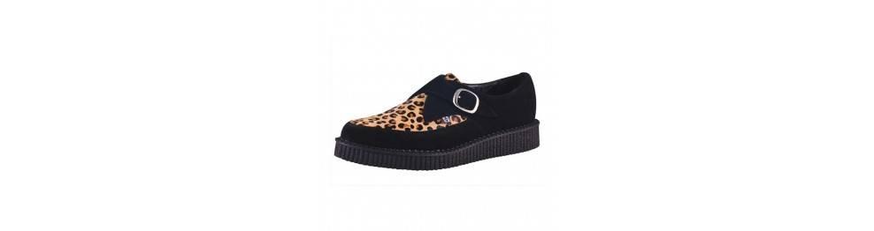 Creepers Pointed