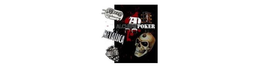 Alchemy Poker