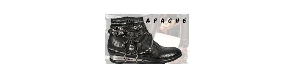Col. Apache