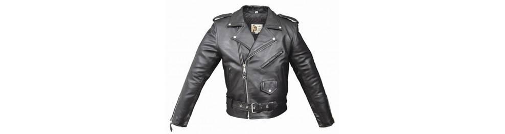 Leather & Biker Clothing